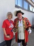 Jacqui-James-with-Billericay-Town-Crier-Jim-Shrubb
